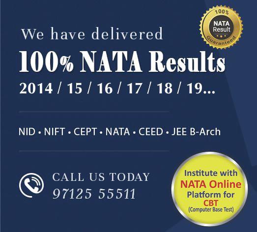 No  1 NATA, NIFT, NID Entrance Coaching in Ahmedabad - Ace